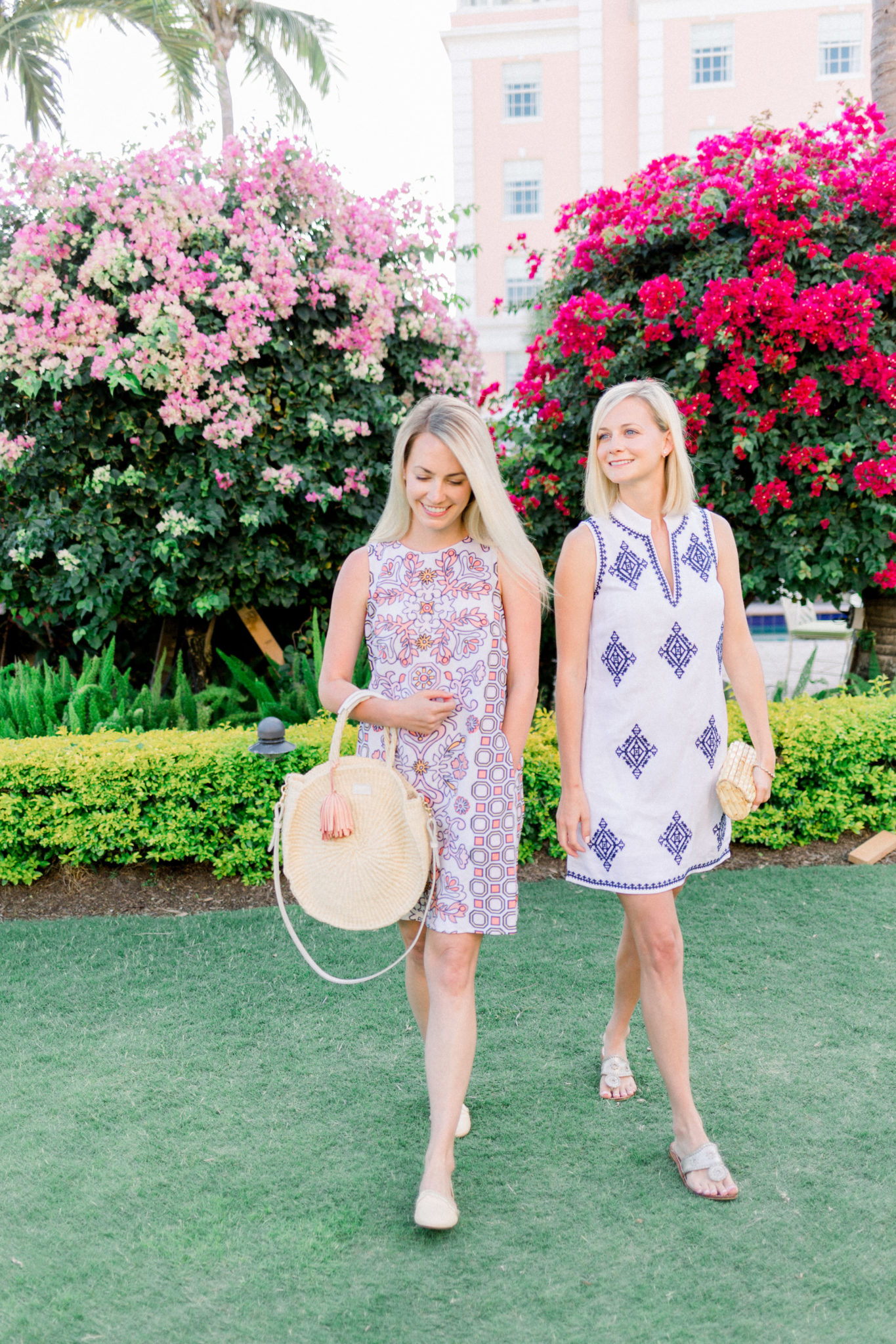 The Best Vacation Ready Purses for Summer | Rhyme & Reason