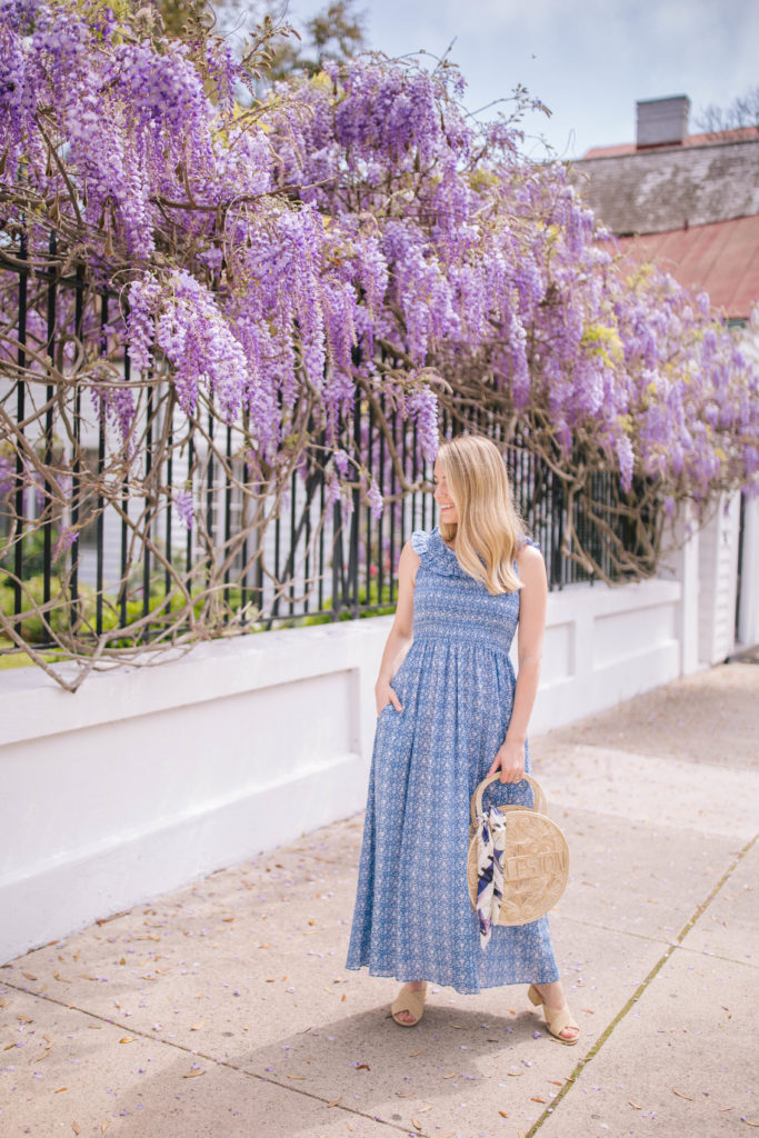 Gal Meets Glam March Spring Dresses 2020 to Have in your Closet for Years | Rhyme & Reason