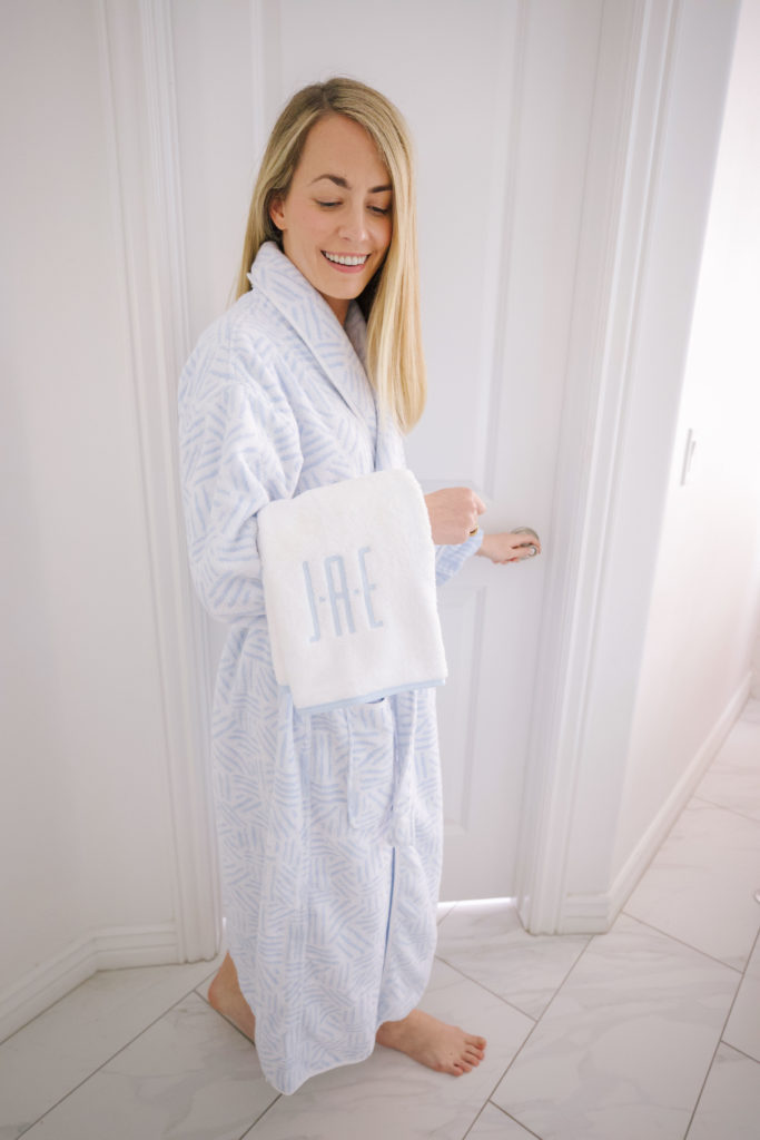 The best robes and towels to live in during COVID-19 | Rhyme & Reason