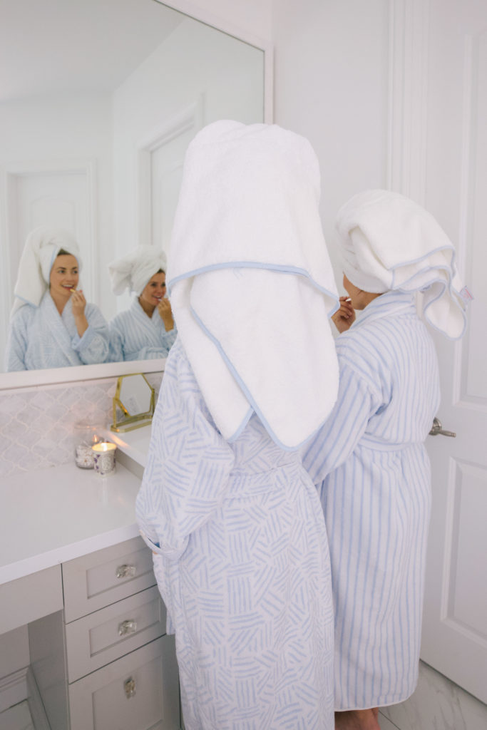 Enjoy The Stay At Home With The Cutest Grandmillennial-Approved Robes Around | Rhyme & Reason