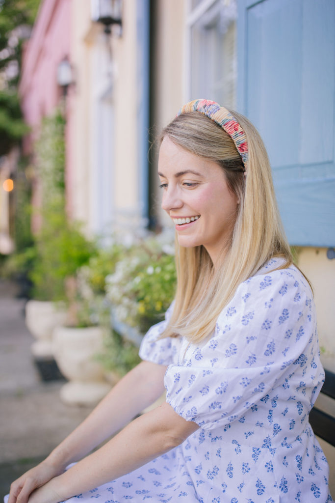 Hair Accessory Giveaway With The Avenue | Rhyme & Reason