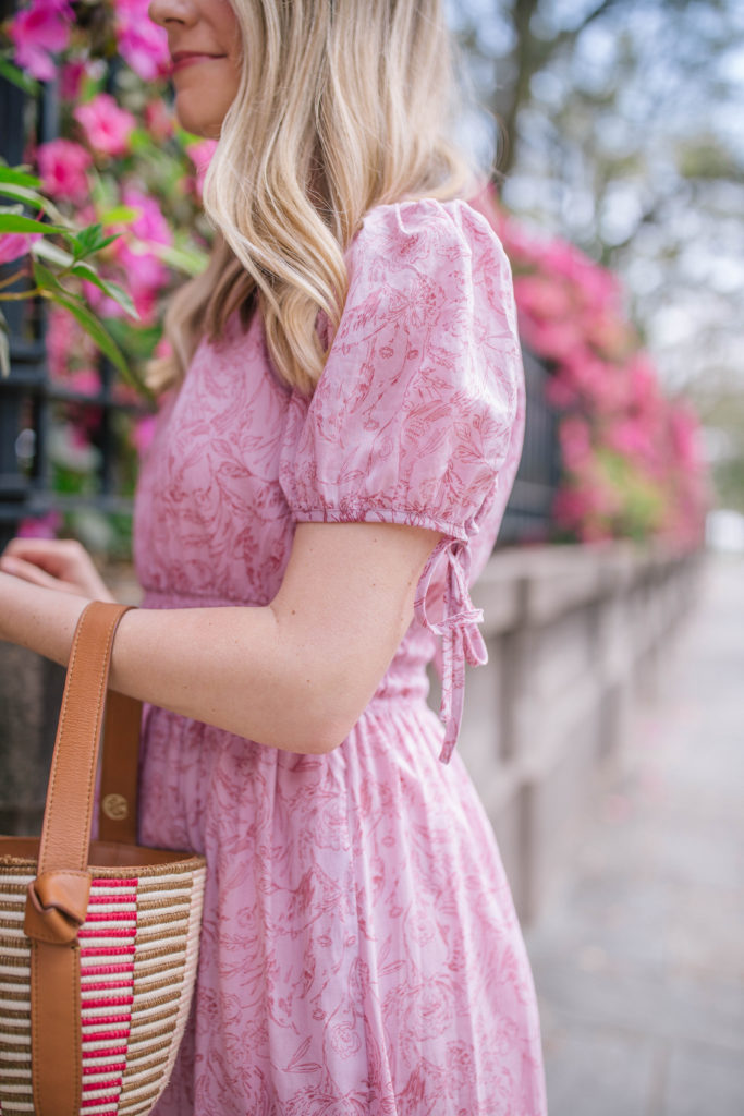 A Beautiful Mothers Day Outfit Idea | Rhyme & Reason