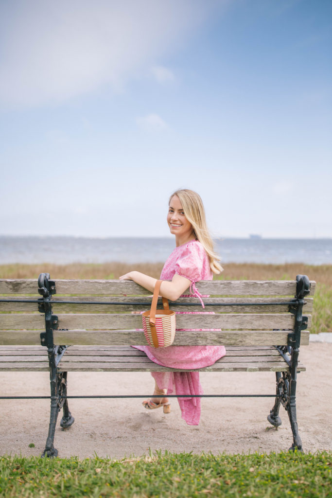 Feminine Dresses to Wear On Mother's Day 2020 | Rhyme & Reason