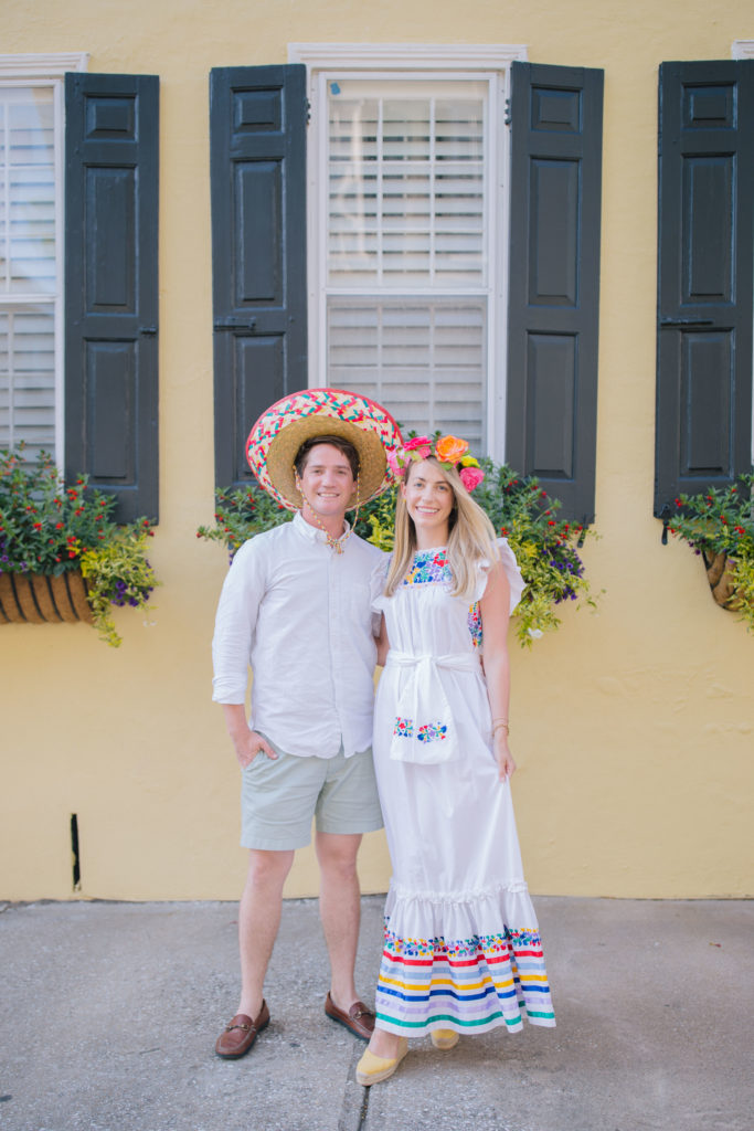 Weekend Reads, No. 129 + What to Wear on Cinco de Mayo | Rhyme & Reason