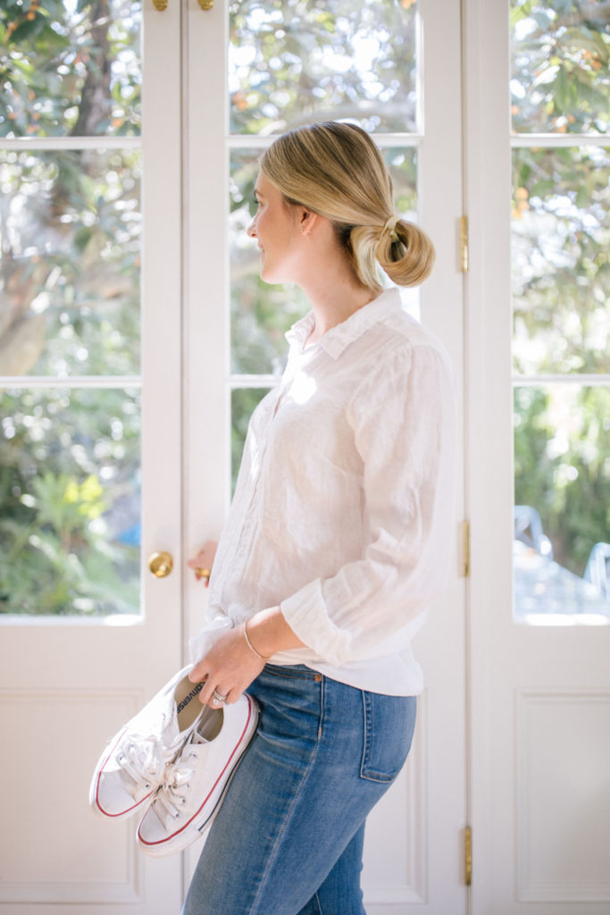 comfortable outfits for those who are working from home   Rhyme & Reason