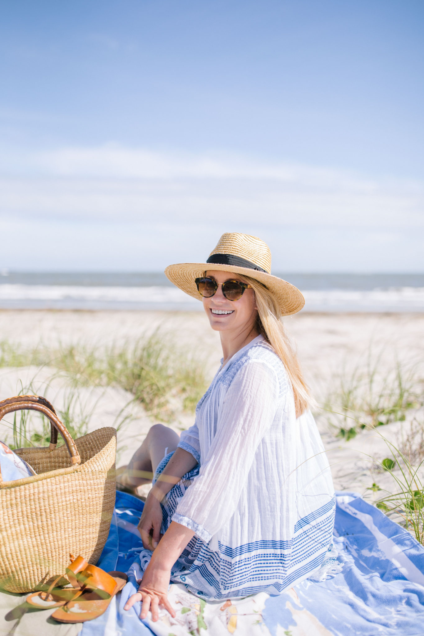 A Guide to Summer Swimwear Cover Ups | Rhyme & Reason