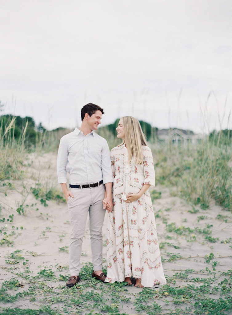 We're Pregnant! Jillian & Edwin Eversole share their pregnancy and baby due in September 2020 | Rhyme & Reason