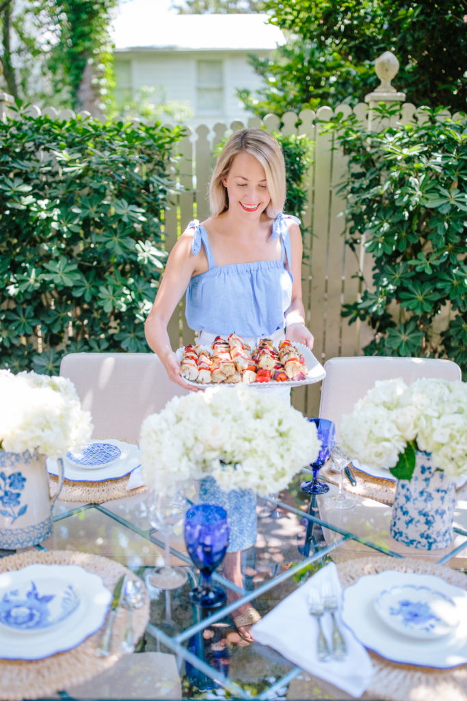 Summer Party Hostess Gift Ideas | Rhyme & Reason