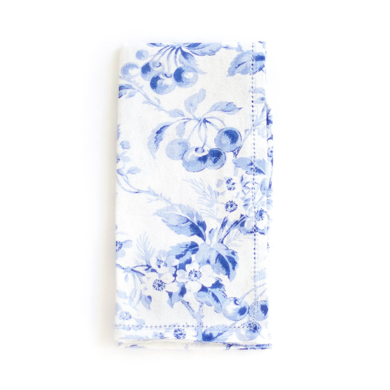 Summer Party Hostess Gifts: The Avenue Cheery Blossom Napkins