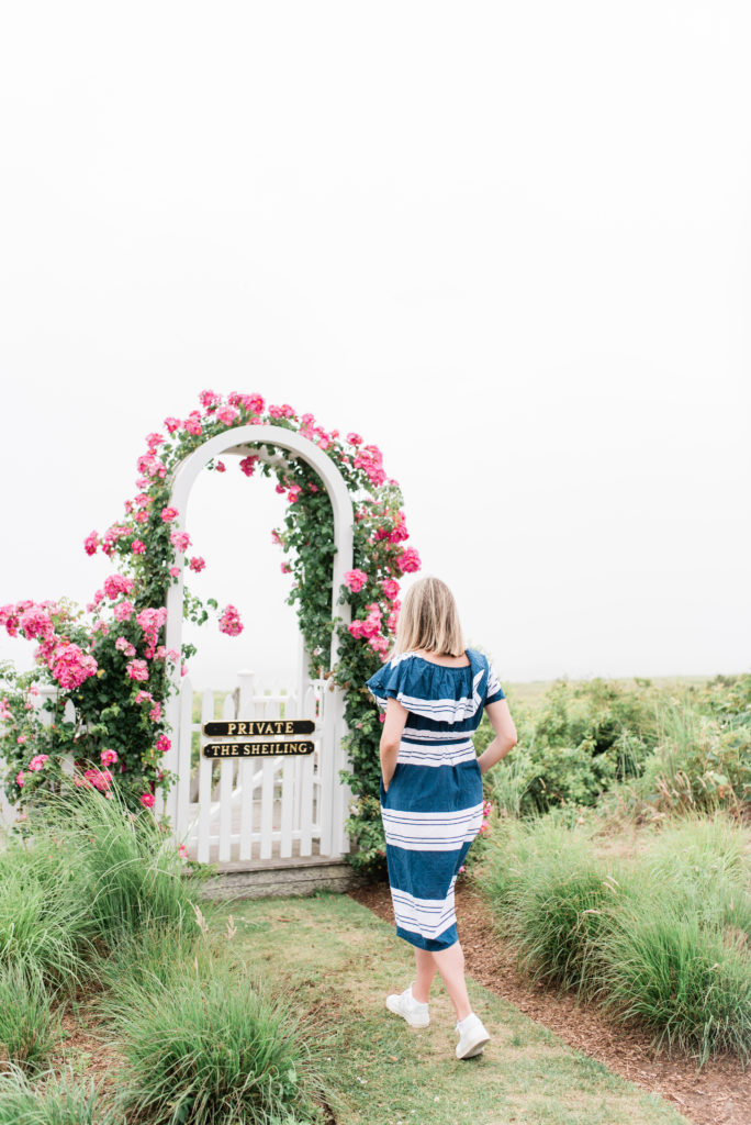 Nantucket summer packing list: A packing list to help you decide what to bring on a summer trip to Nantucket | Rhyme & Reason