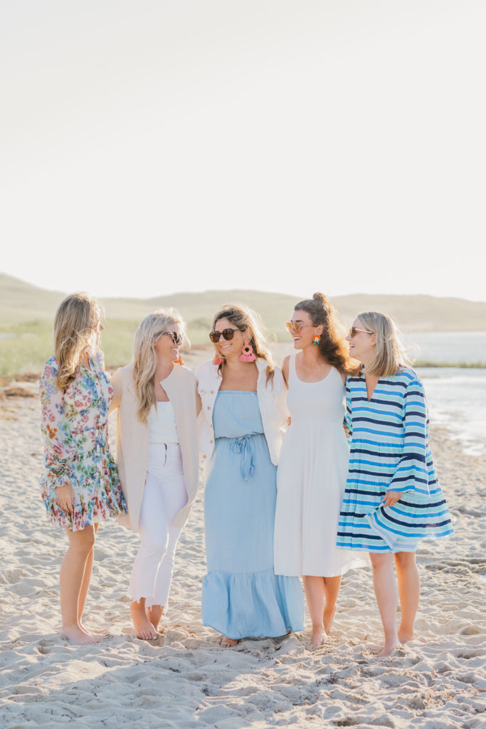 Nantucket Outfits: Everything to Pack for Summer in Nantucket | Rhyme & Reason