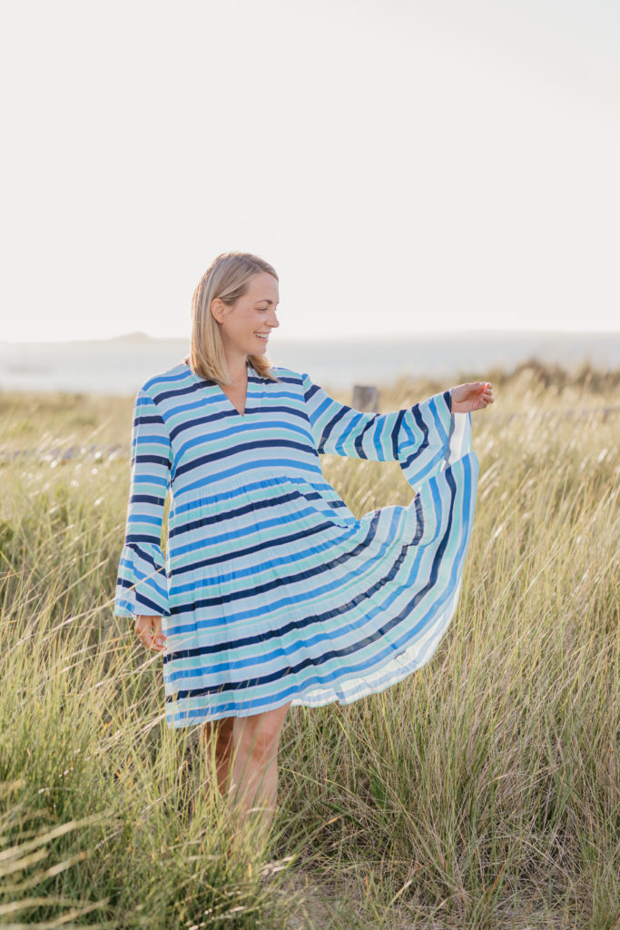 A Weekend in Nantucket: What to Pack & How to Dress | Rhyme & Reason