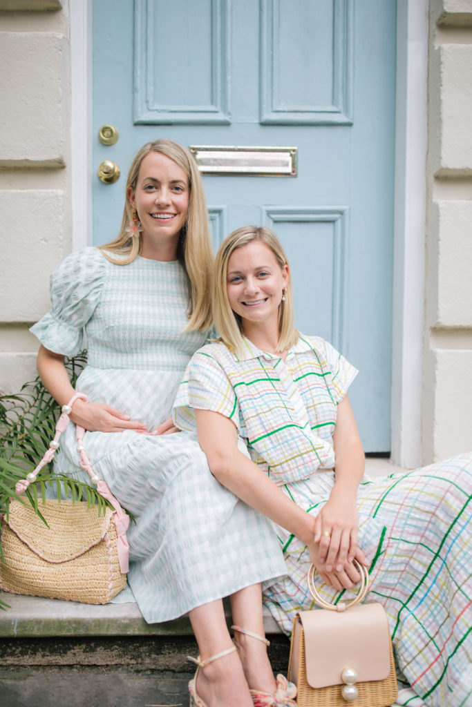 How to wear gingham the 2020 way, plus outfit ideas for gingham dress lovers | Rhyme & Reason
