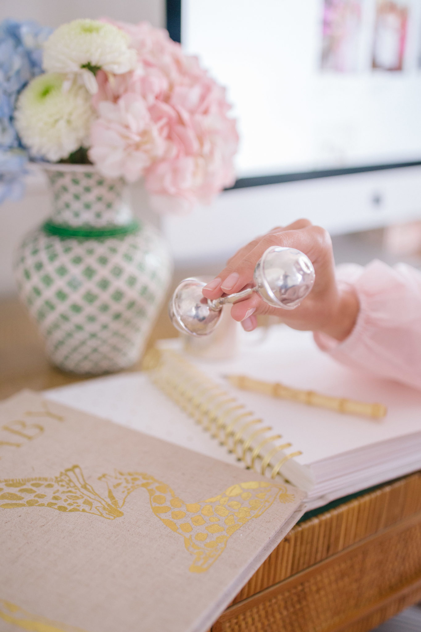 Pregnancy Keepsake Ideas | Rhyme & Reason