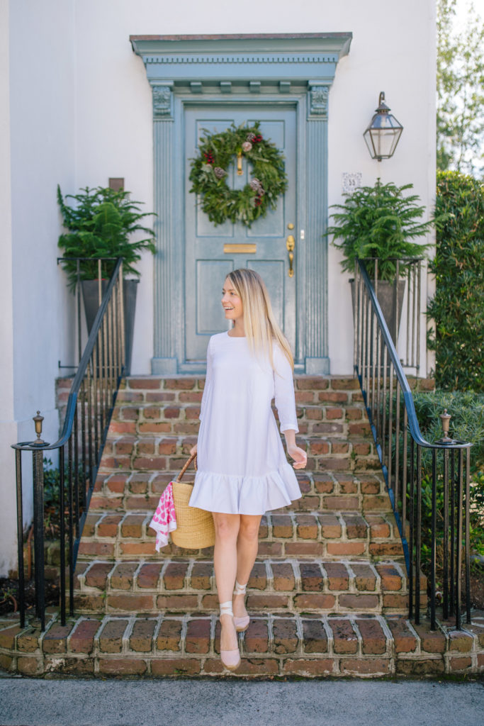 Shop Some Of My Go-To Dresses On Sale | Rhyme & Reason