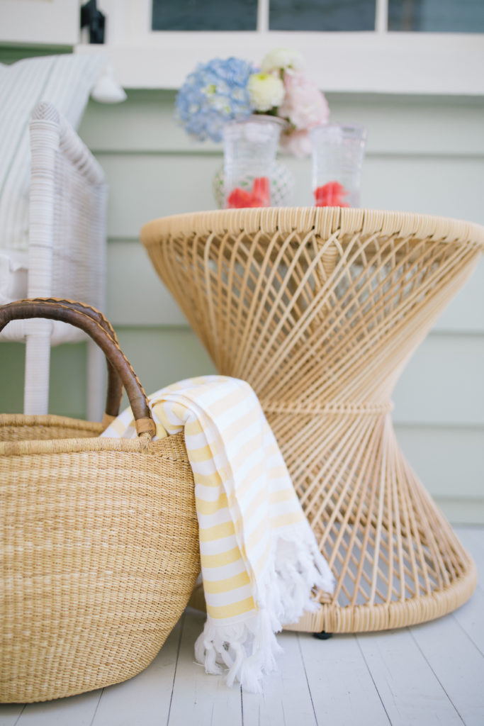 8 ways to perk up your porch and patio for summer | Rhyme & Reason