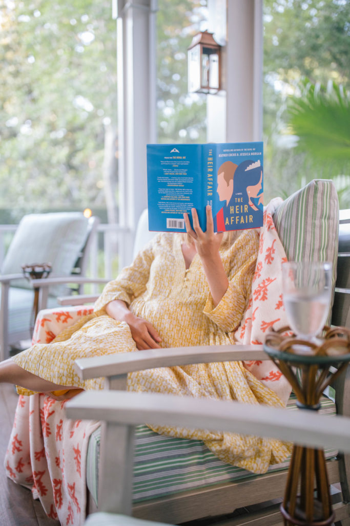 What to read on the porch summer 2020 | Rhyme & Reason