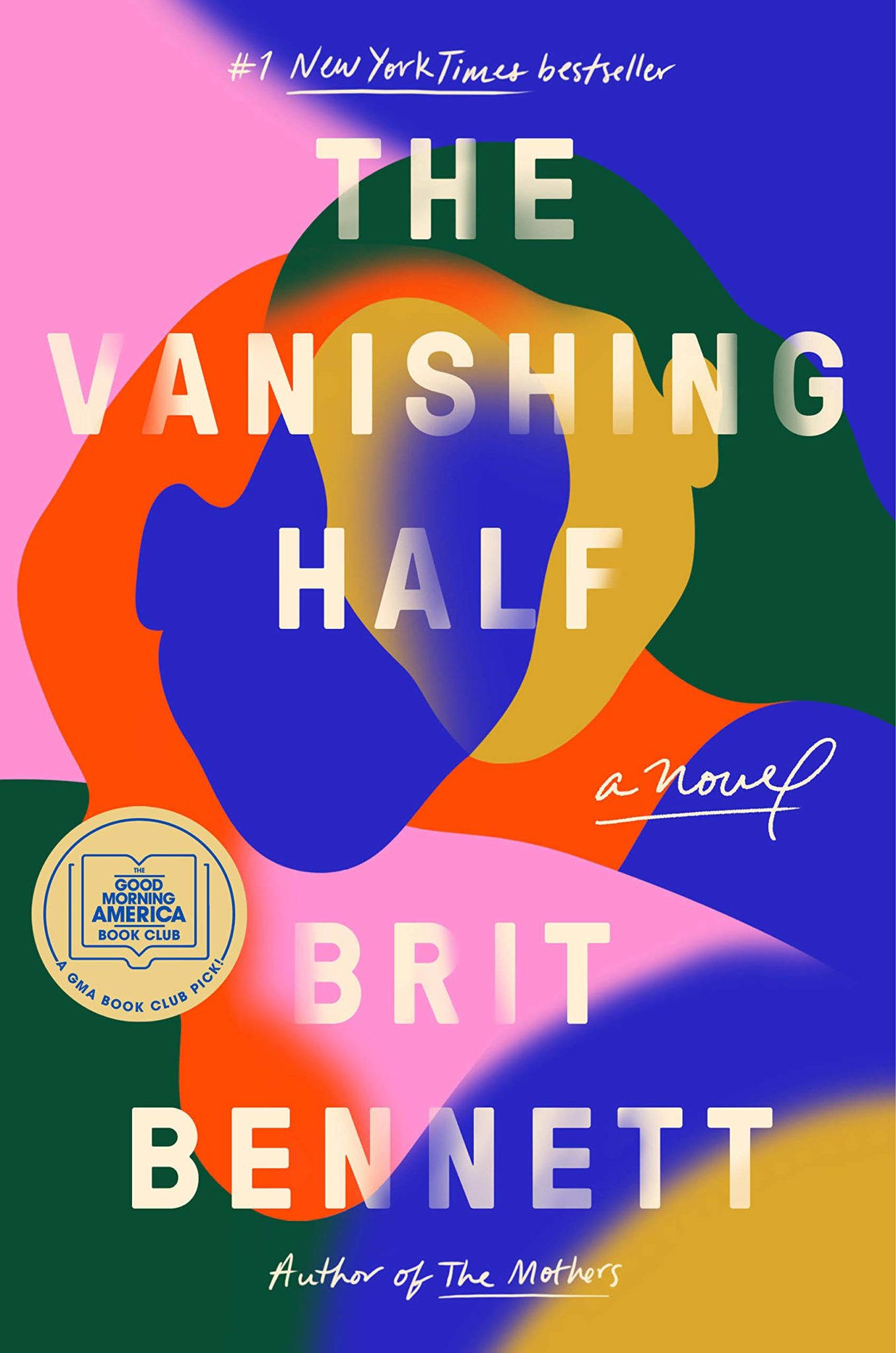 Books I Read in May, June, and July 2020: The Vanishing Half by Brit Bennett | Rhyme & Reason