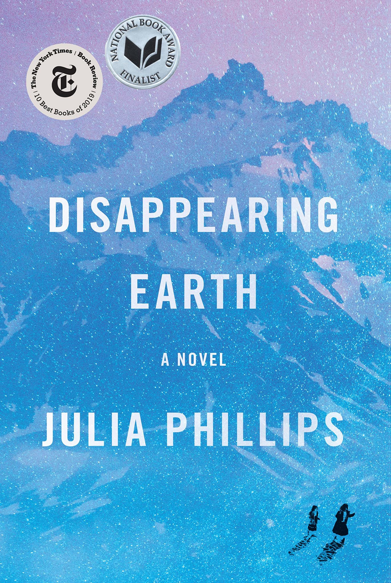 Books I Read in May, June, and July 2020: Disappearing Earth by Julia Phillips | Rhyme & Reason