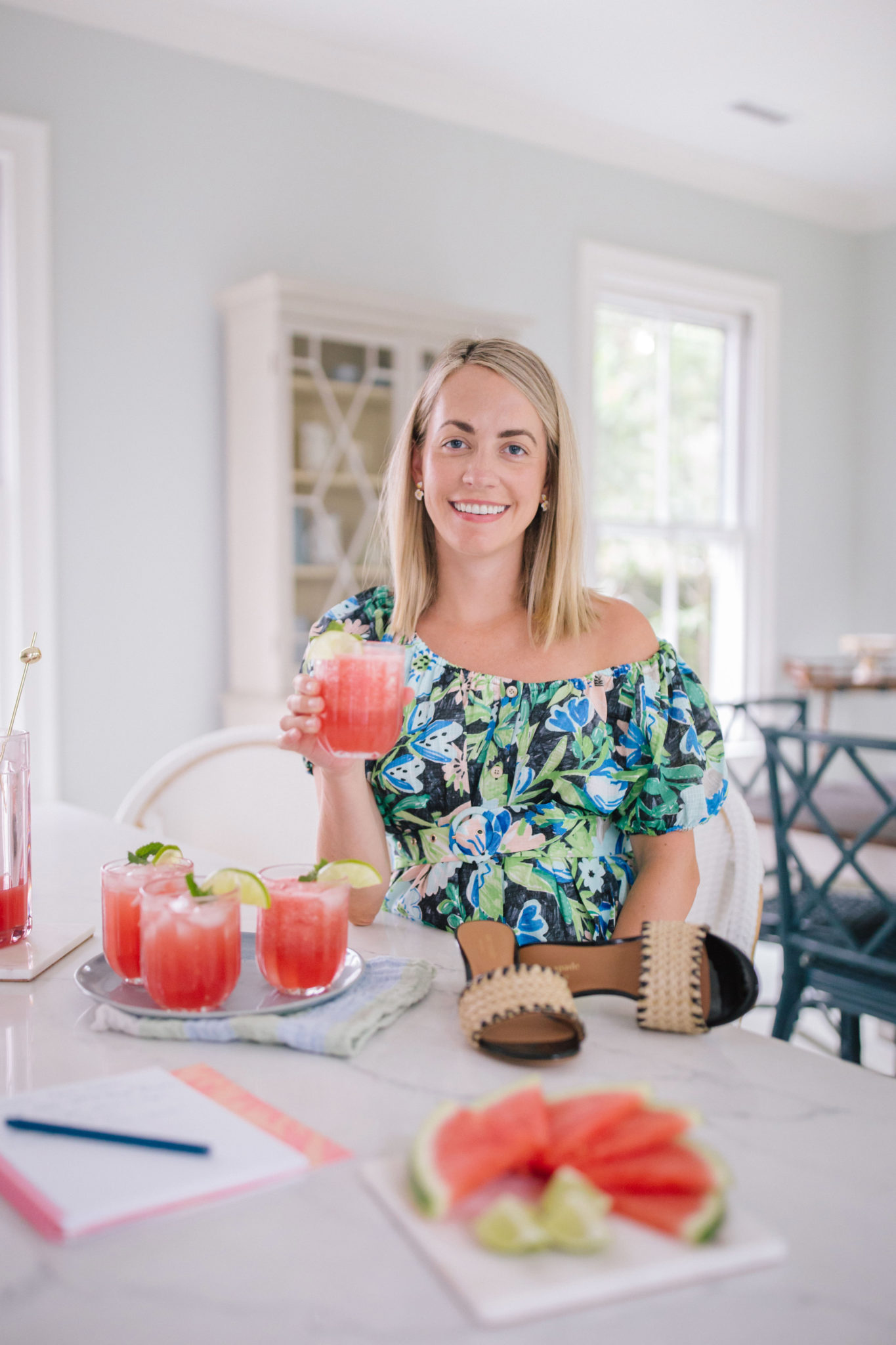 The most refreshing agua fresca recipes to make at home this summer | Rhyme & Reason