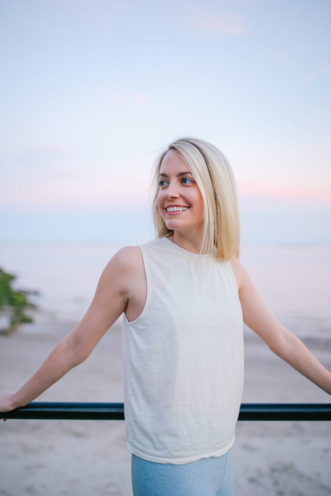 My Favorite workout wear that I recommend from the Nordstrom Anniversary Sale 2020 | Rhyme & Reason