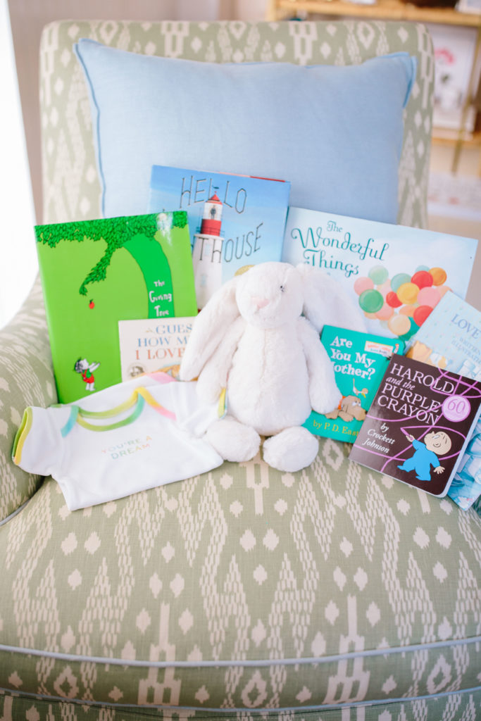 Baby Registry Essentials List | Rhyme & Reason