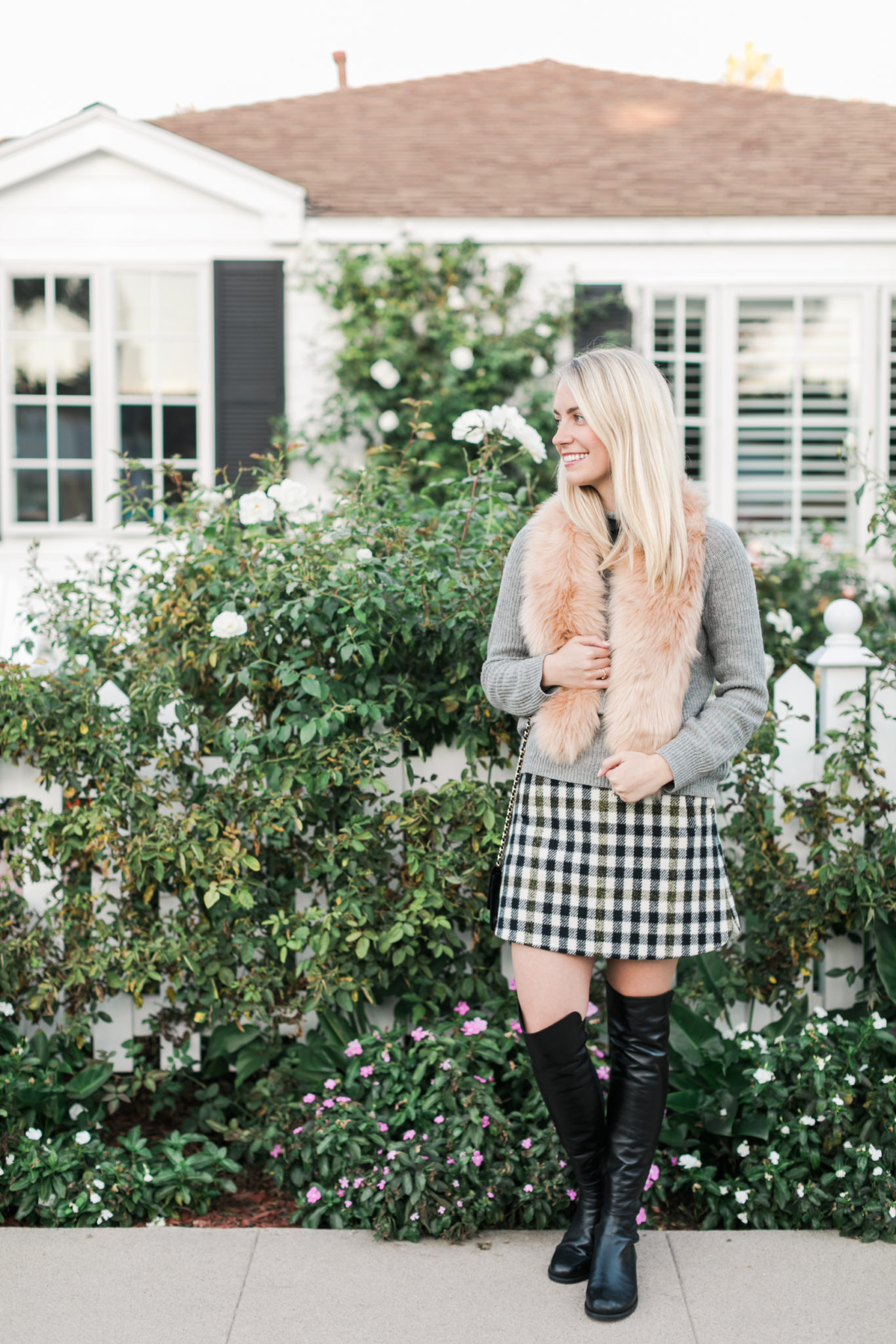 Where to shop over the knee boots on sale for fall 2020 | Rhyme & Reason