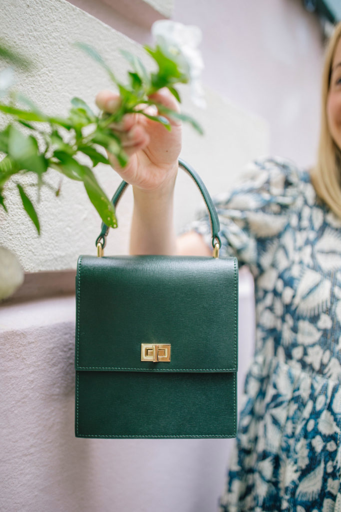 Neely & Chloe's fall 2020 collection purses you need now | Rhyme & Reason