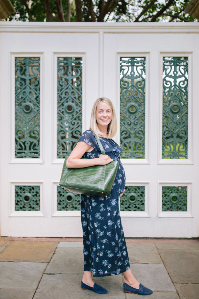 Jillian Eversole shares her favorite fall purses for 2020 | Rhyme & Reason