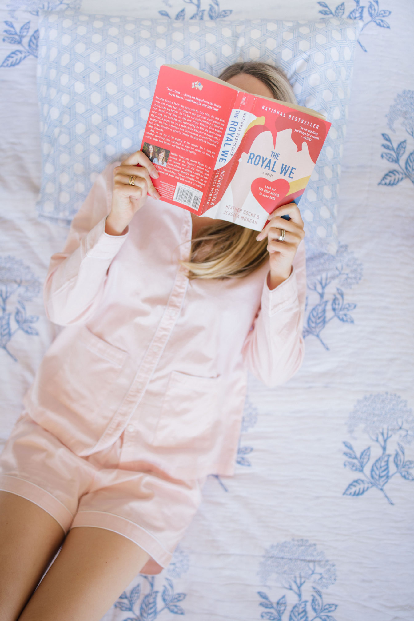Books I Read in August and September 2020 | Rhyme & Reason