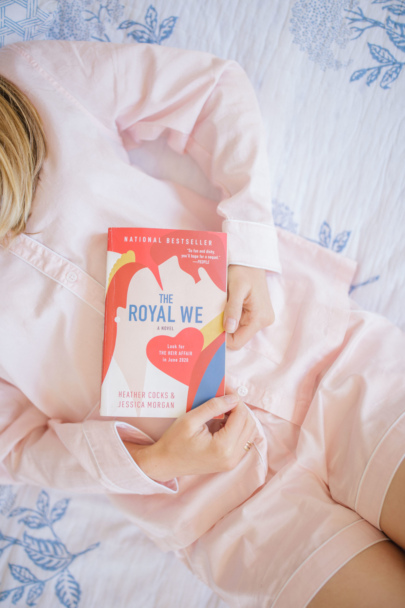 Must-Read Books to Read If You Love the British Royal Family | Rhyme & Reason