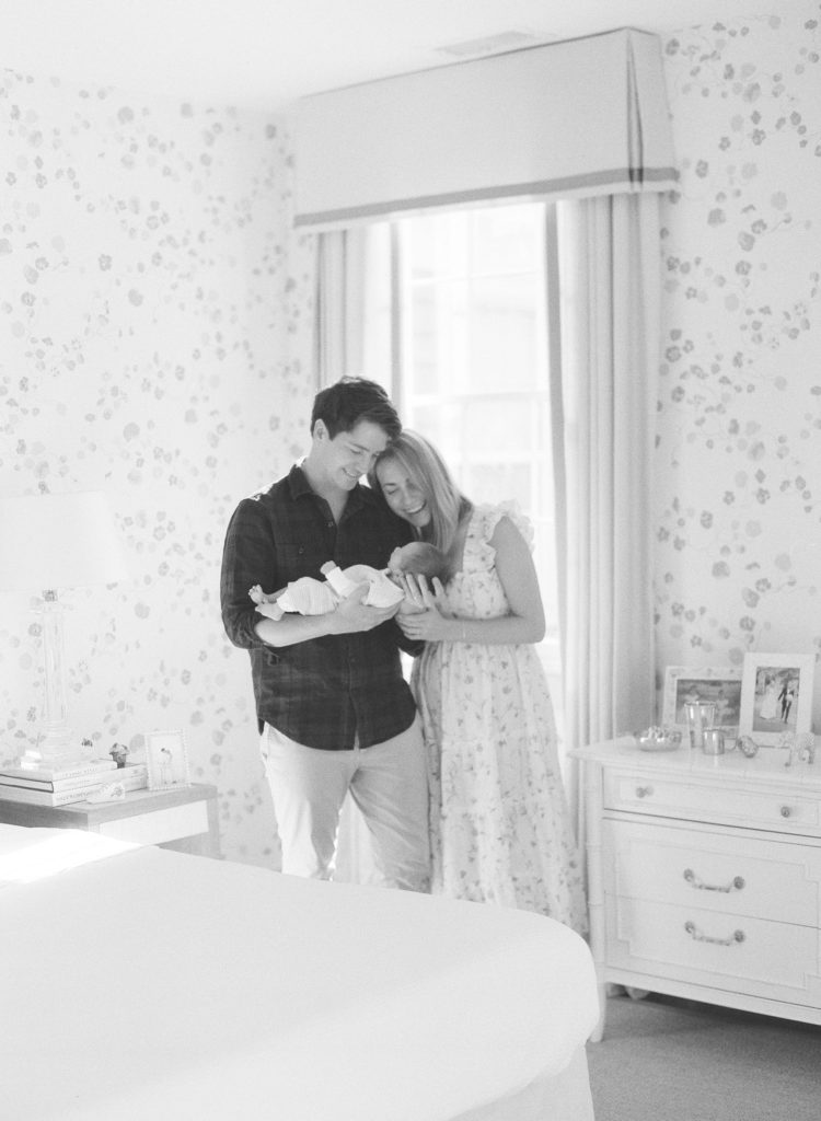The Complete Guide to Newborn Photography | Rhyme & Reason
