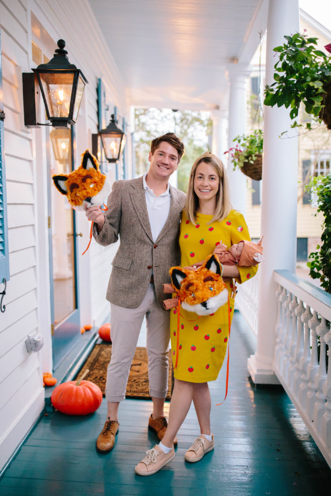 The best Halloween cCostumes for Families | Rhyme & Reason