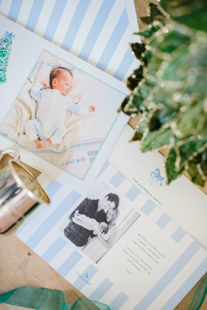 Where to find the best birth announcements for your new baby | Rhyme & Reason