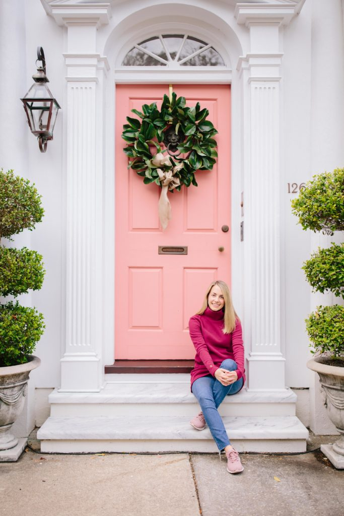 A Merry Christmas in Charleston | Rhyme & Reason