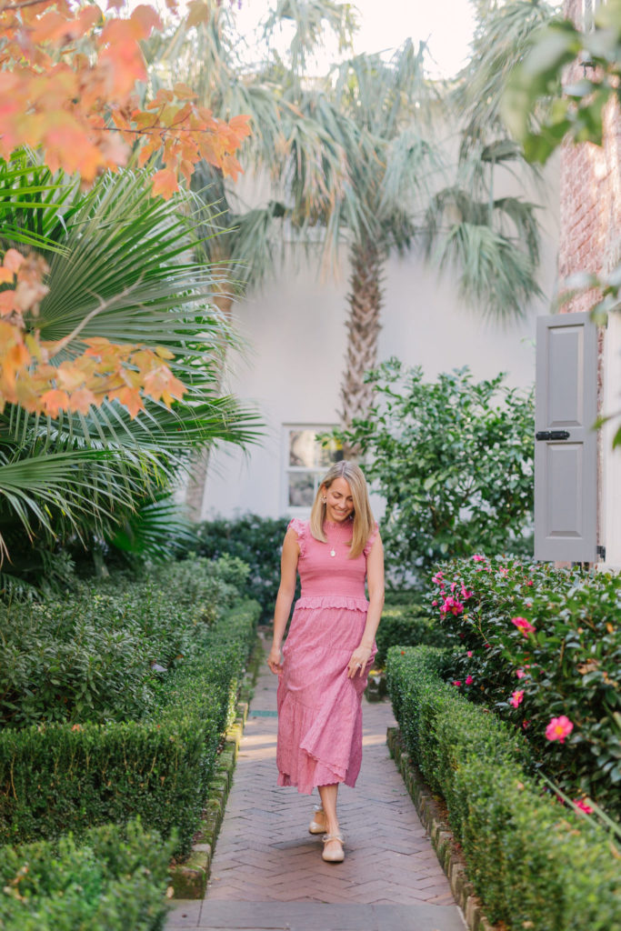 The best boutique hotels to stay in Charleston including Zero george | Rhyme & Reason
