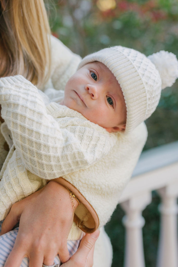 winter baby outfits | Rhyme & Reason