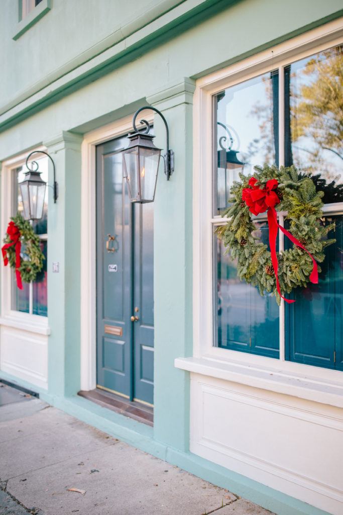 The prettiest holiday houses in the South | Rhyme & Reason