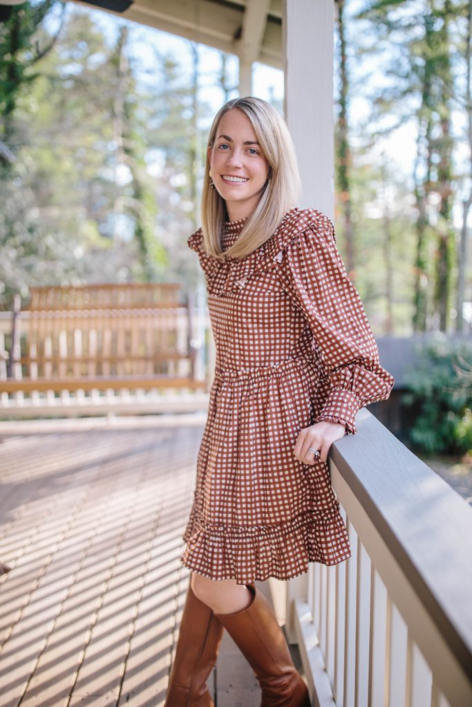 Pilgrim style dresses for every woman | Rhyme & Reason