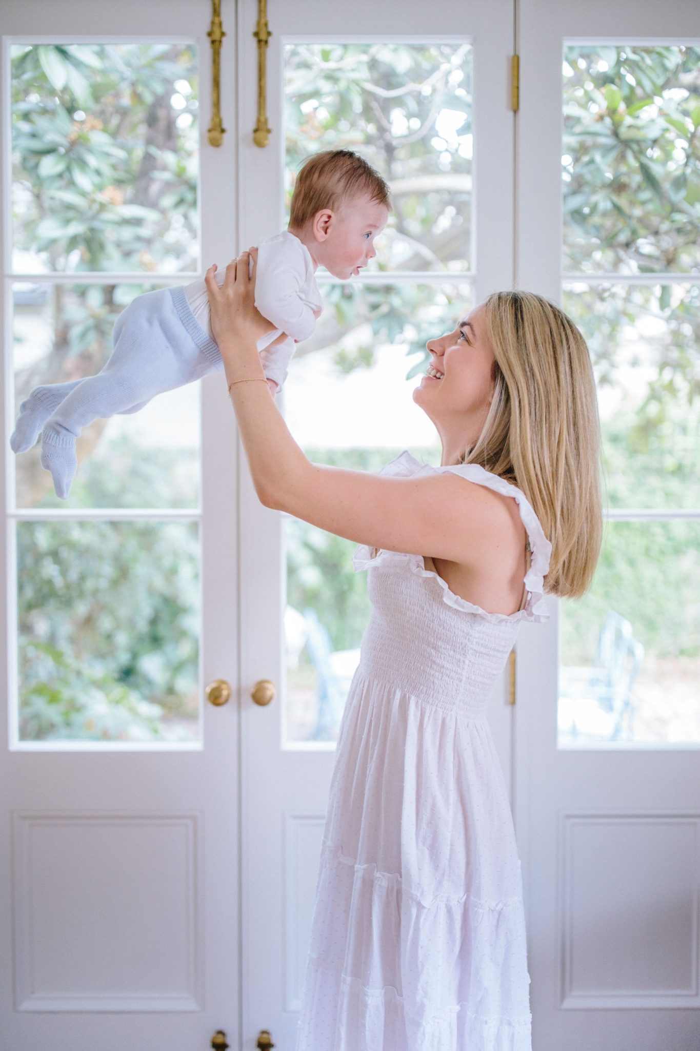 Best tips for new moms | Rhyme & Reason