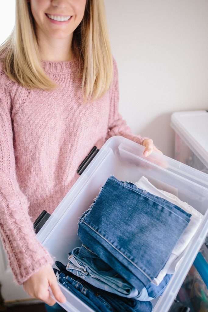 My experience reselling my clothing online for profit | Rhyme & Reason