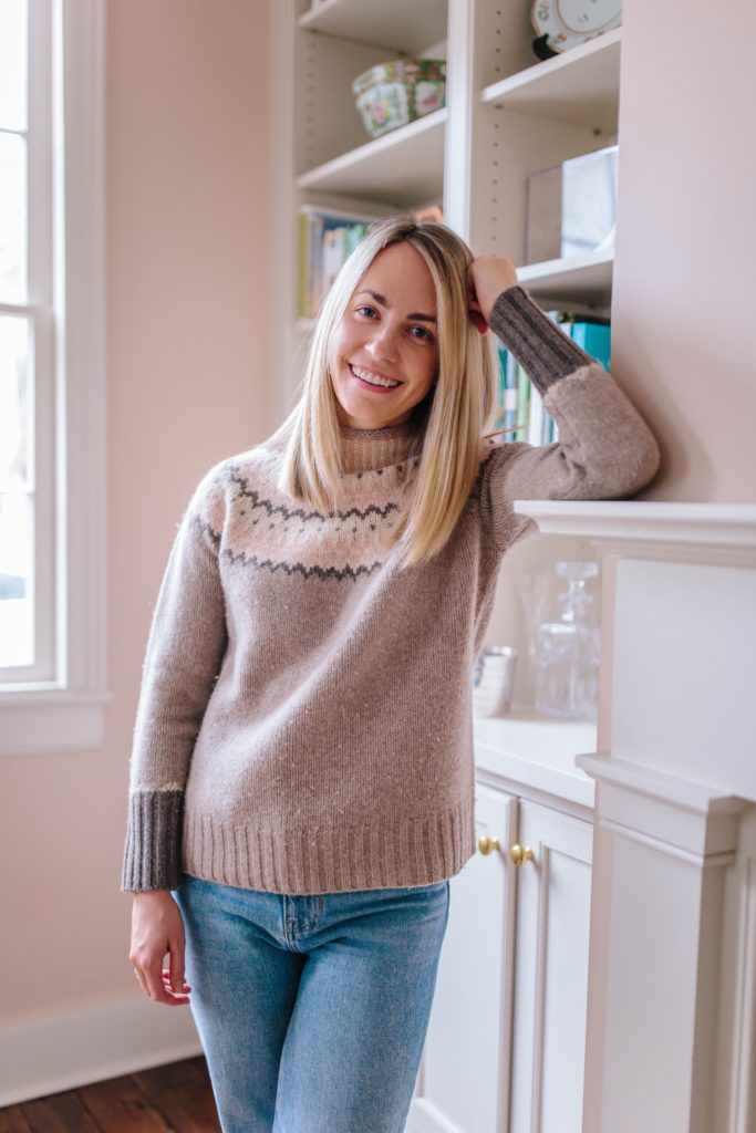 Sweaters To Wear Now Through Spring | Rhyme & Reason