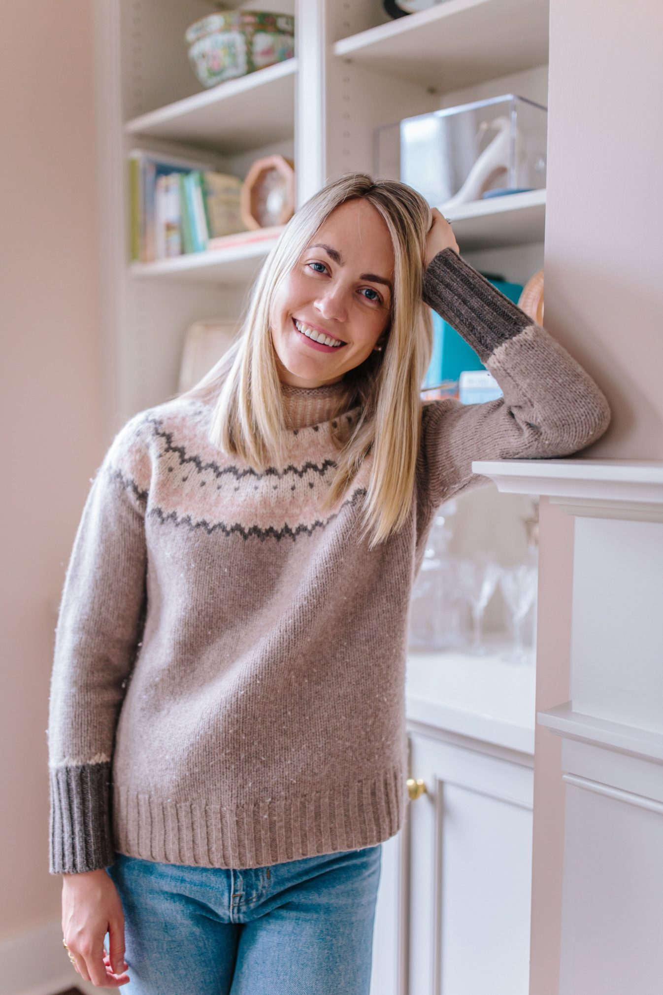 The cutest sweaters for spring 2021 | Rhyme & Reason