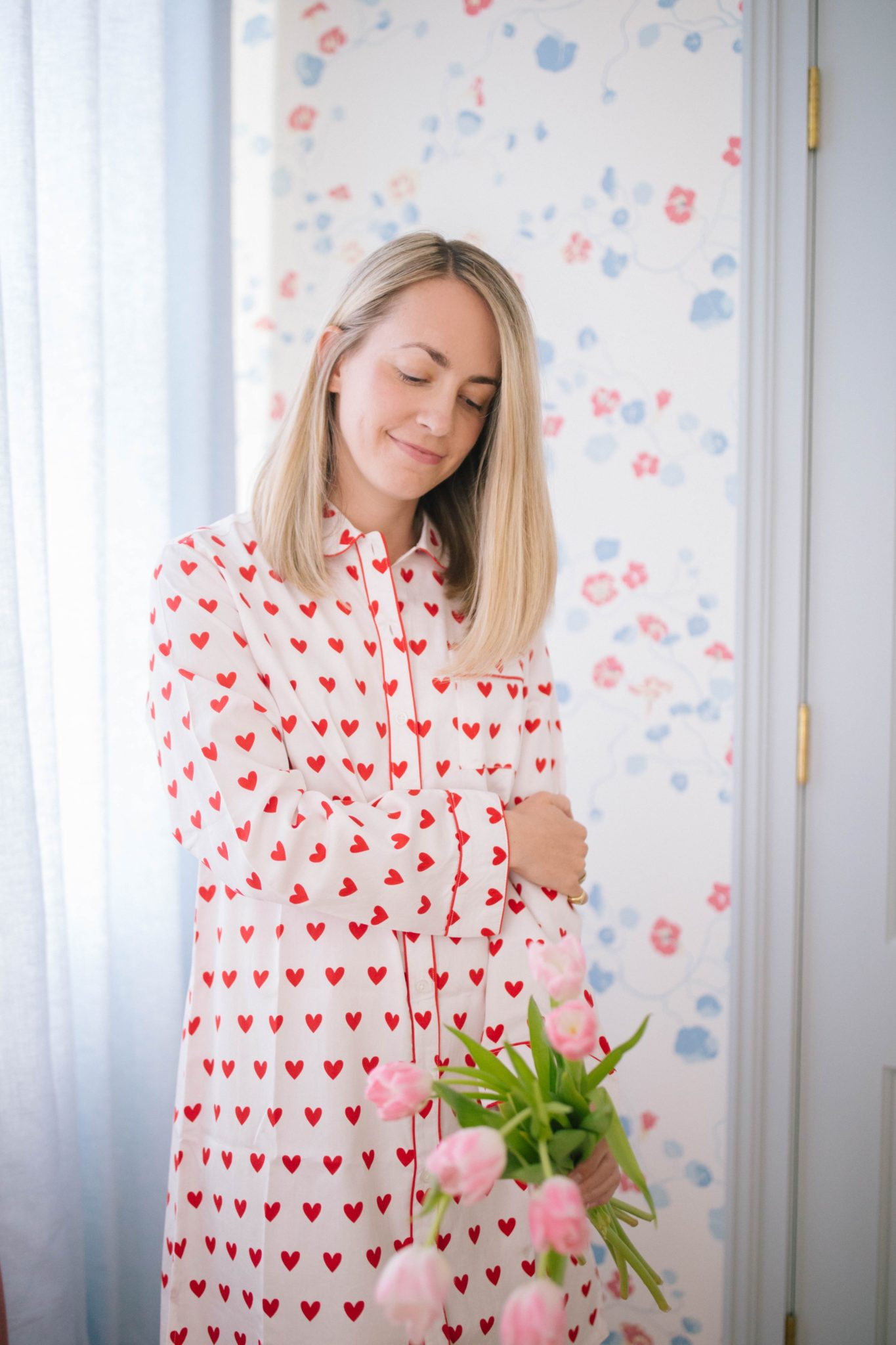 How To Pamper A New Mom | Rhyme & Reason