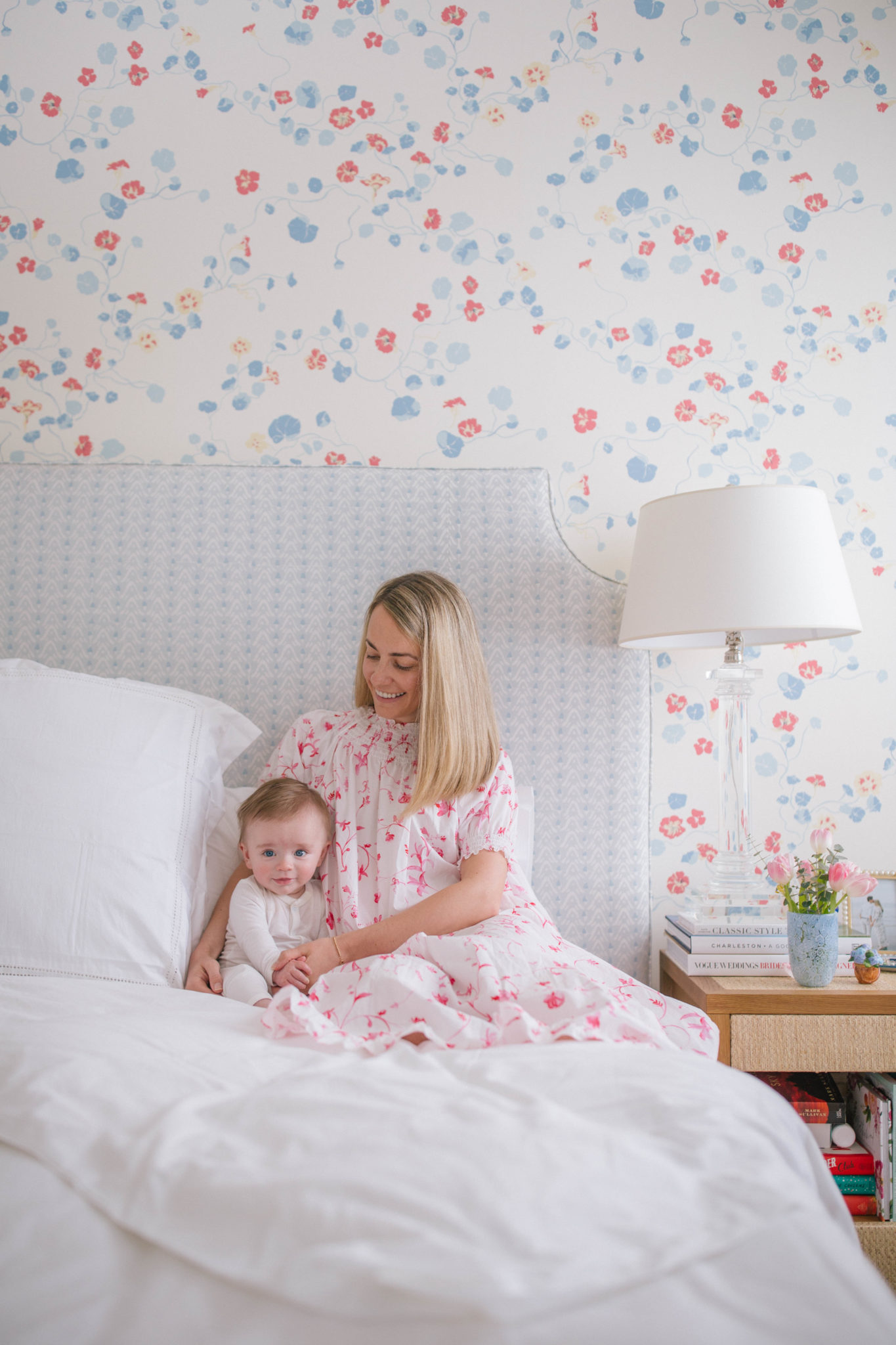 Inspired Bedding For Spring | Rhyme & Reason