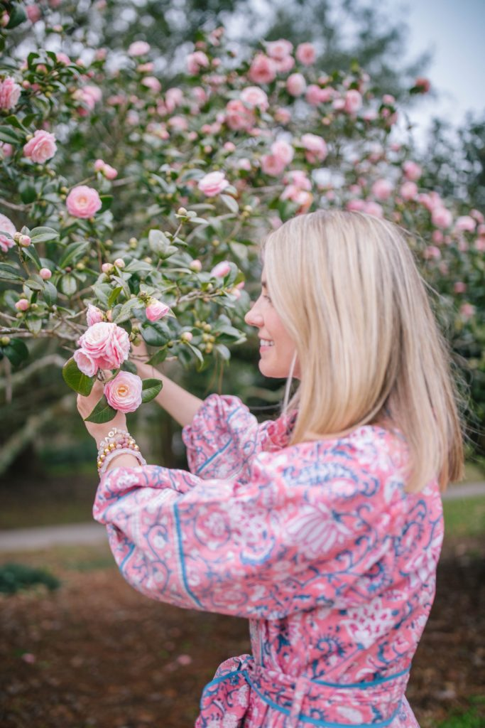 A Floral Lover's Guide to Spring Dresses | Rhyme & Reason