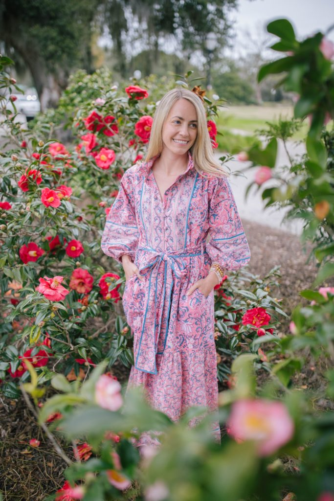 A Dress Lovers Guide Too Early Spring Dresses | Rhyme & Reason