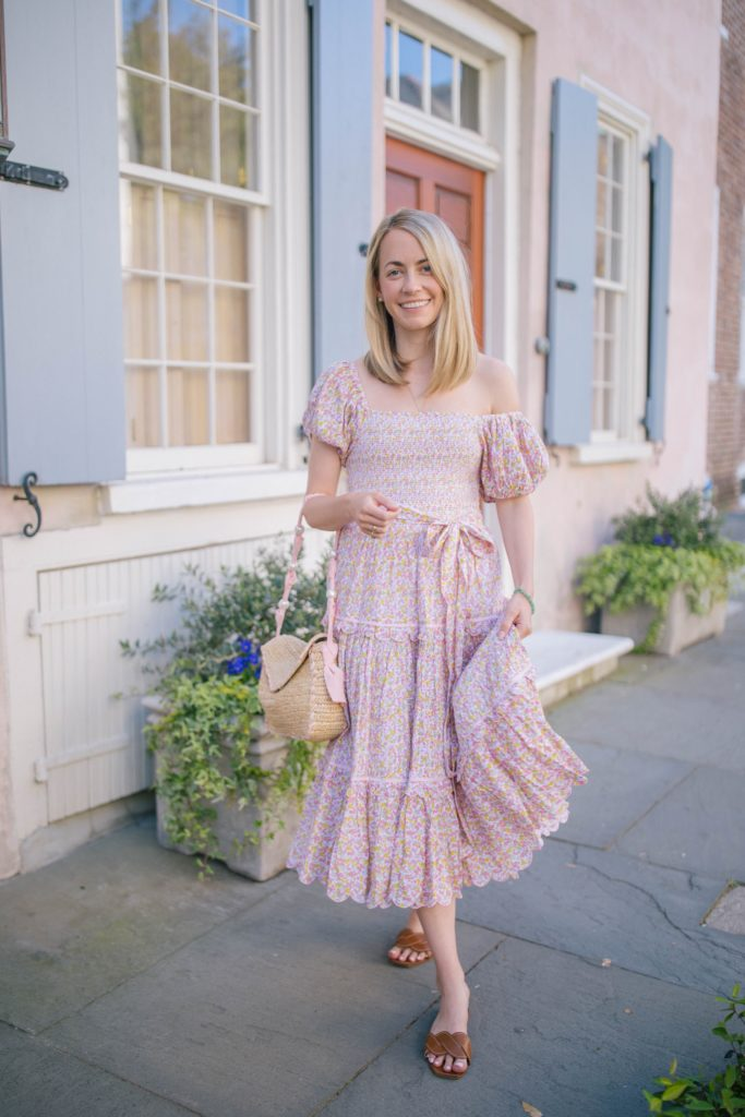Love Shack Fancy spring and summer dresses to covet | Rhyme & Reason
