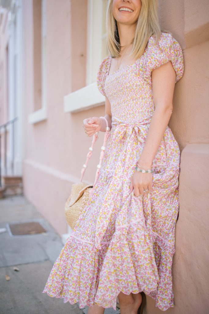 The prettiest spring and summer dresses from The Avenue | Rhyme & Reason