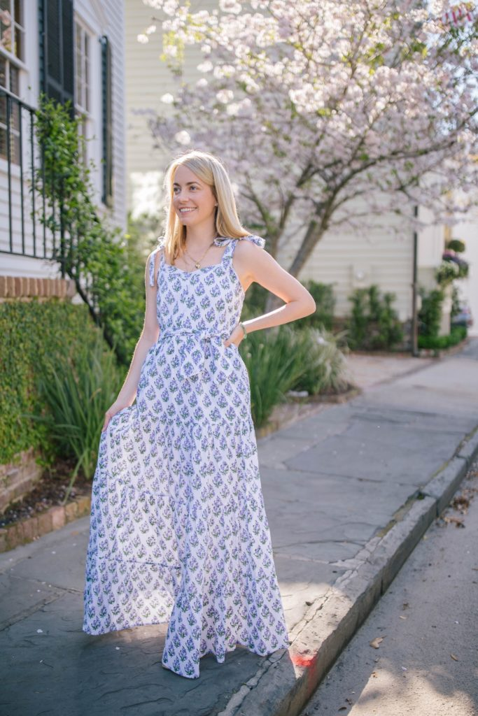 Maxi dresses for dress lovers | Rhyme & Reason